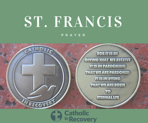 St. Francis Token